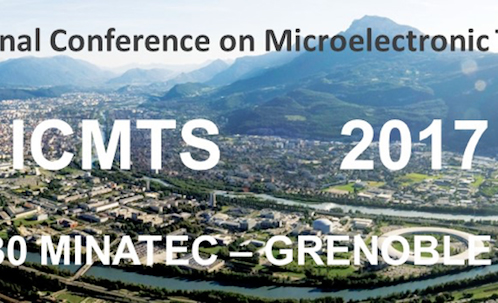 ICMTS in Grenoble