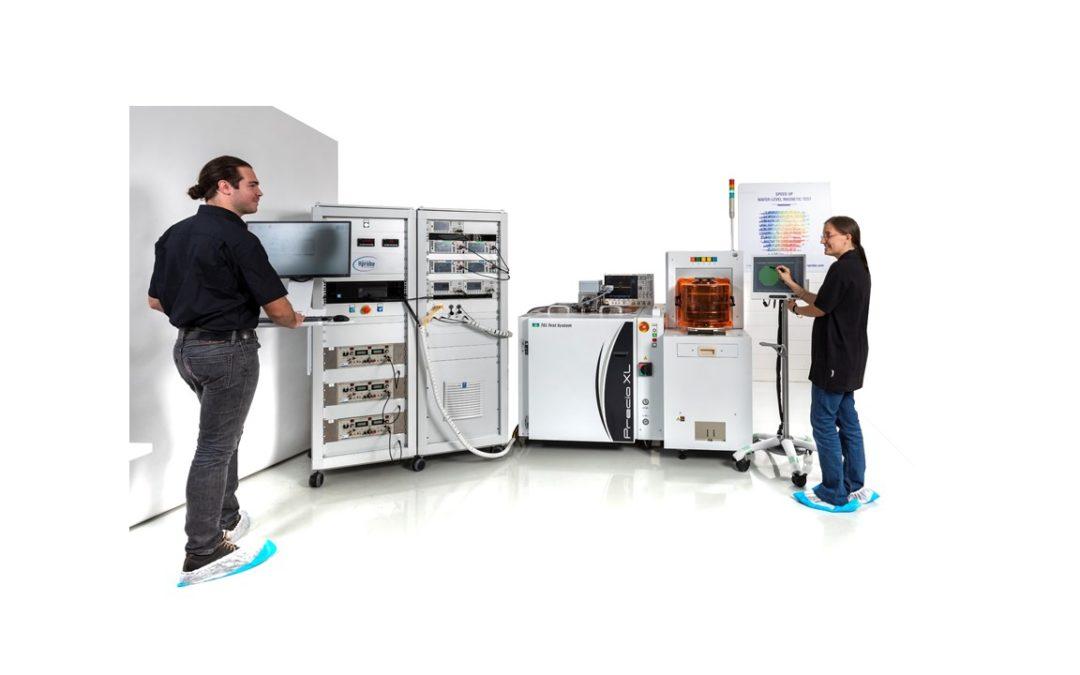Hprobe develops SOT-MRAM testing protocols and hastens STT-MRAM