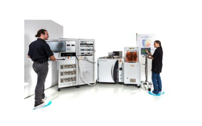Hprobe develops SOT-MRAM testing protocols and hastens STT-MRAM testing for ramp-up into volume manufacturing
