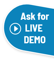 Ask for a live demo