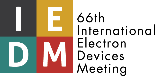 IEDM Conference to be held December 12-16, 2020